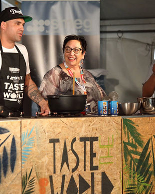 Womadelaide2016_Rosa-Matto-Taste-the-Wor