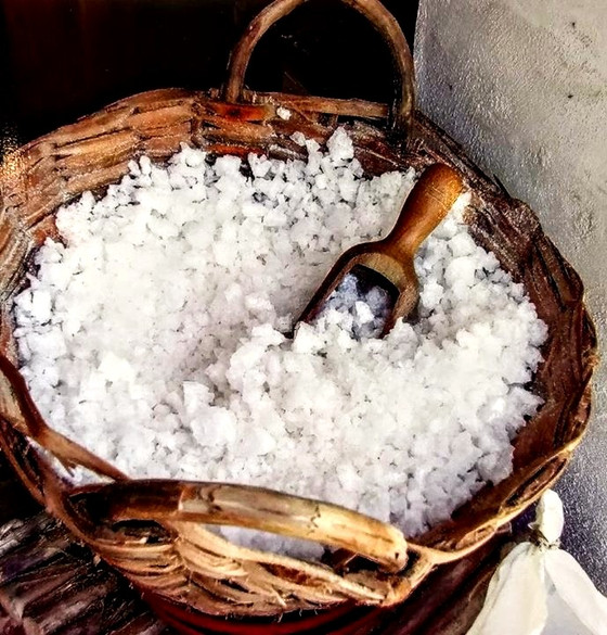 THE TASTE OF SALT - If Sicily is another Italy, then the north west corner of the island is another