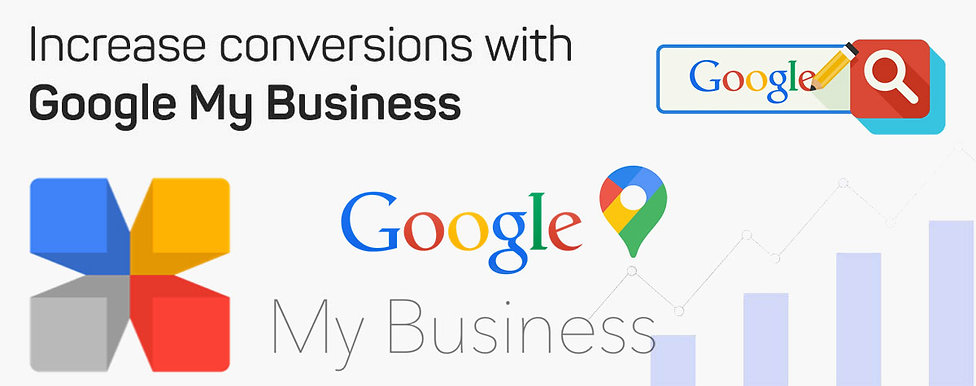 Google Maps Marketing - Google My Business Management
