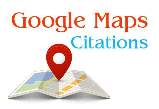 25 High Valued Map Citations - Basic