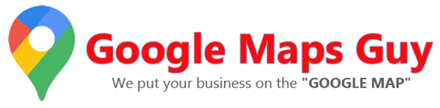 Google Maps Guy - Google My Business Management