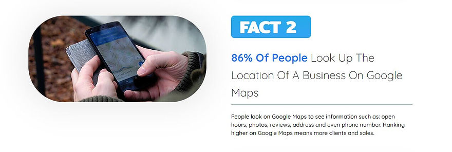 Google My Business Marketing - Google Maps Ranking