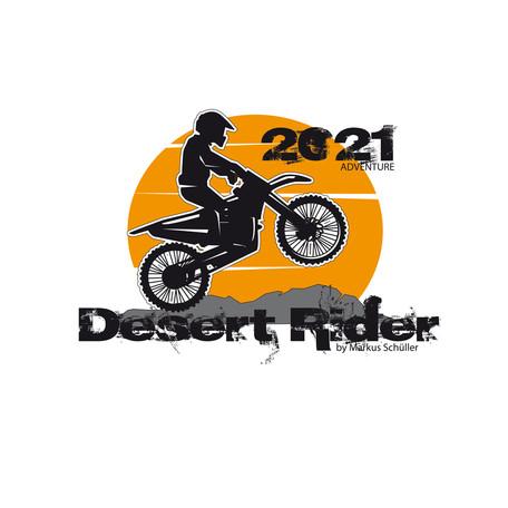 COMPProject - Desert Rider Entwurf