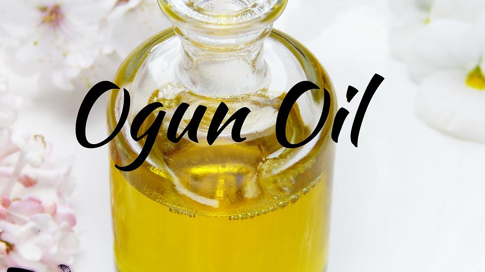 Ogun Oil