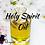 Thumbnail: Holy Spirit Oil