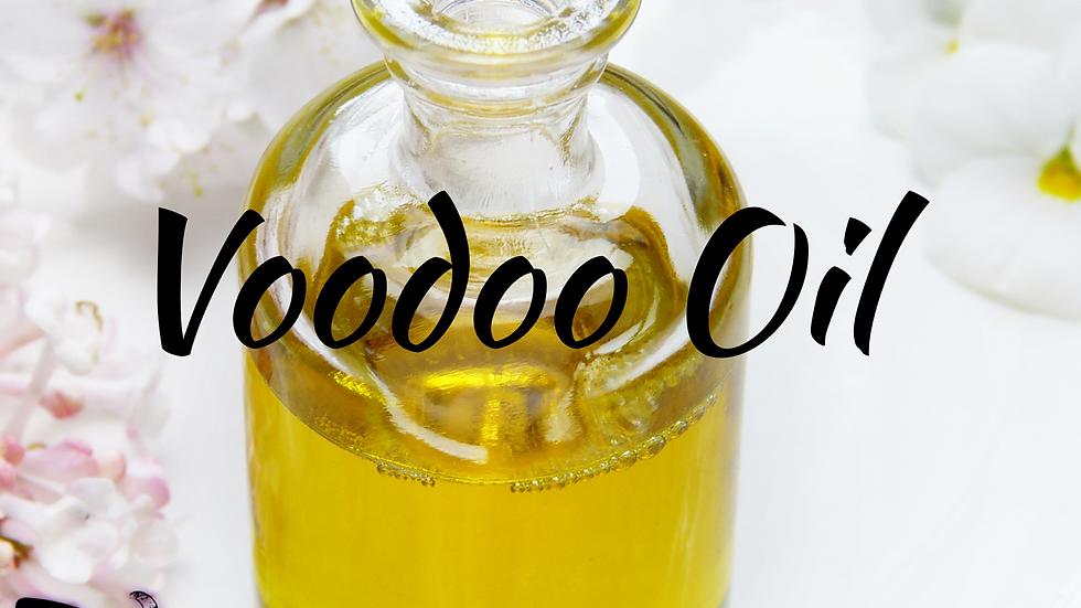 Voodoo Oil