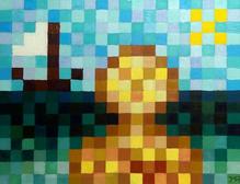 Пикселизация / Pixelization