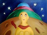 Булик и парад планет / Bulik and parade of planets