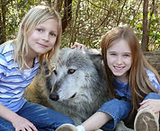 Wolves matter. Save wolves and you save humanity.