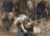 Partenza | Exodus | Safet Zec
