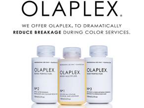 so what IS Olaplex?
