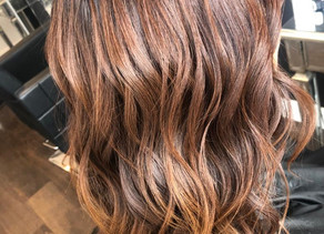 The biggest hair trends for Autumn/Winter 2020
