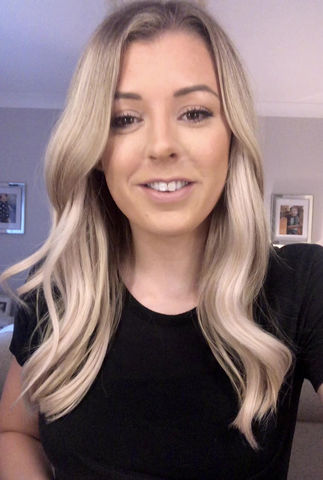 How to turn your Highlights in to a Balayage