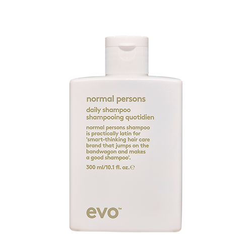 Normal Persons Shampoo 300ml