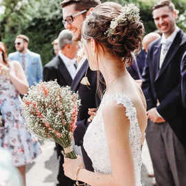 wedding hair tunbridge wells Rosie Bayli