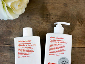 4 ways back to healthy hair.