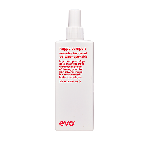 Happy Campers 200ml