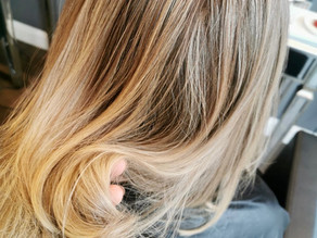 How to keep your locks 'Salon Fresh' in between appointments