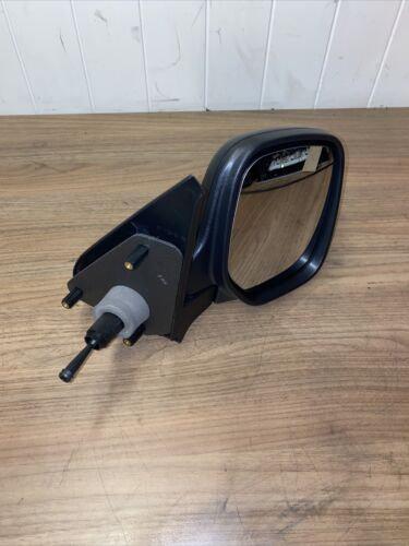 Citroen Berlingo 1996-2008 Cable Manual Lever Wing Mirror Black Right Side