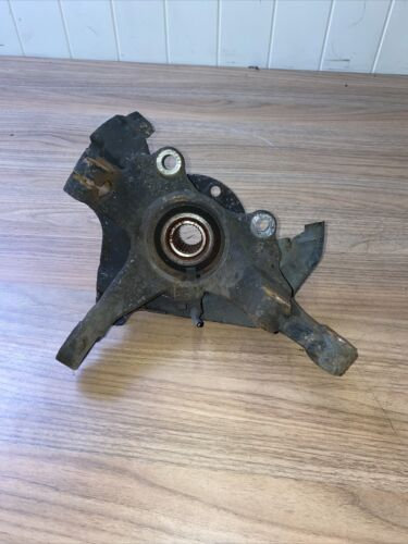 Vauxhall CORSA 2006-2014 1.3 Diesel Right Drivers Side Front Wheel Hub  0001488