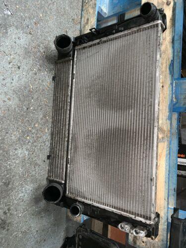 BMW 1 Series E87 2.0 Diesel Water Radiator  781025802