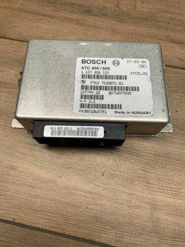 BMW X3 E83 Transfer box ecu controller atc400/500 1137328119