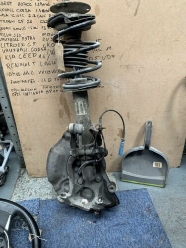 BMW 6 E64 Front Right O/S Suspension Shock Absorber Strut 31316769456
