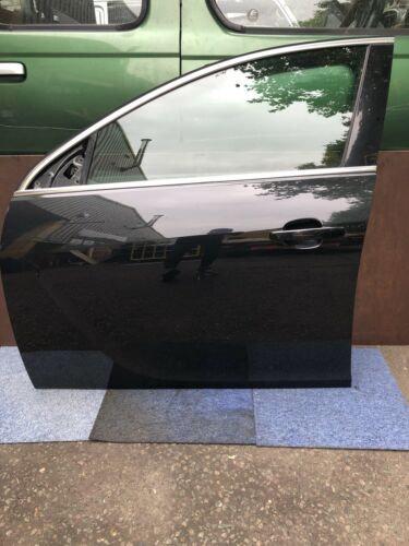 2010 Vauxhall INSIGNIA 2008-2017 FRONT LEFT NEARSIDE Passenger DOOR Z22C