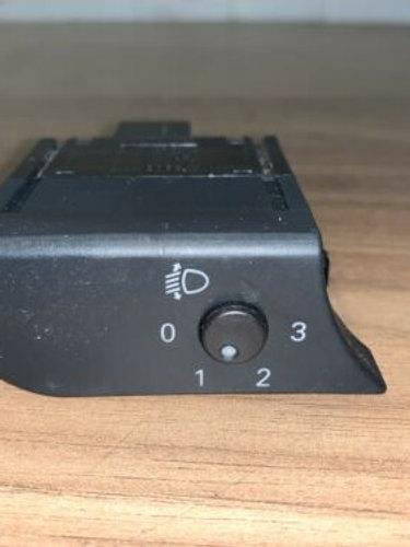 Audi A4 B7 2005-2008 HEADLIGHT LEVEL CONTROL SWITCH 8E2919094