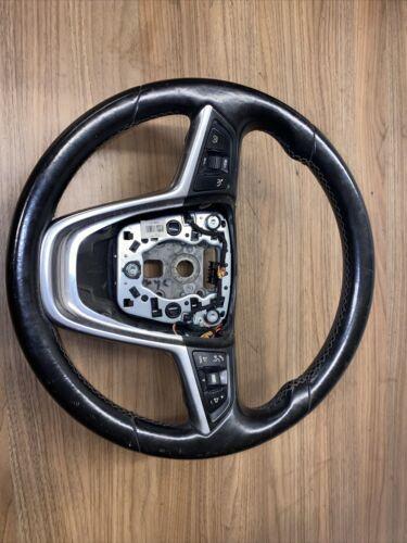2010 Vauxhall INSIGNIA A Mk1 Multifunction Steering Wheel 13316540