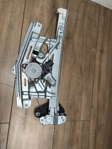 Honda CIVIC 2008 5 DOOR NEAR SIDE FRONT WINDOW REGULATOR