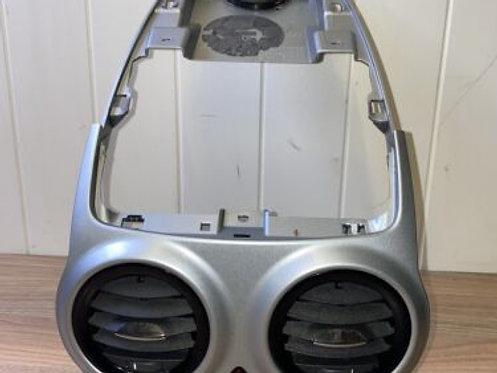 Vauxhall CORSA Centre Dash Vents  2012 Silver 09-14 13328694