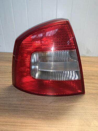 Rear Light Left 1Z5945095B Skoda Octavia 2010 1.8 Petrol 5dr Hb