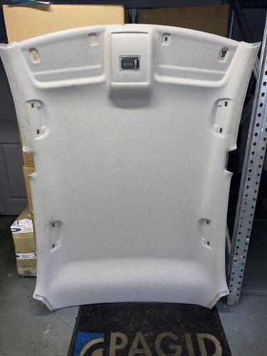 Vauxhall Corsa 2012 5 Door Interior Roof Head Cloth Headlining Trim 13180719