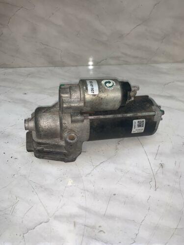 Lrt00202 starter motor Ford mondeo turnier (ge) 2.0 tdci cat 2000 155262