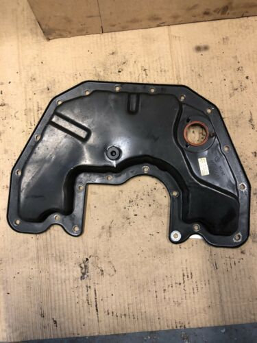 2006 BMW 645ci Engine Oil Sump Pan Lower Section