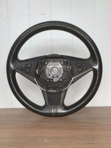BMW 6 Series E63 Steering Wheel 2004 To 2010 32346763373