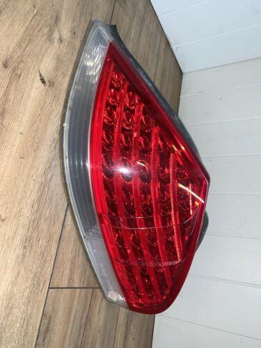 BMW Genuine Driver O/S Rear Light Fits 6 Series E63 E64 Pre LCI 7170976