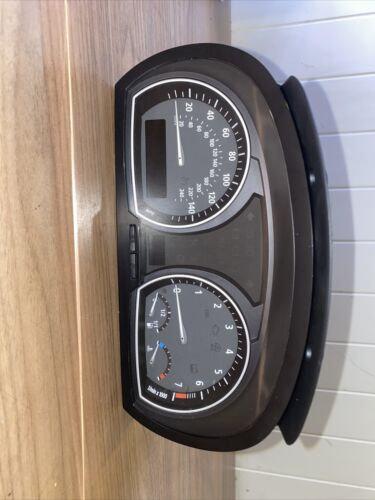 BMW X3 (E83) 2004 3.0 Petrol Speedometer (instrument cluster) 341312901