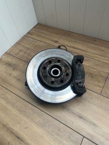 Vauxhall Corsa 2007 To 2011 1.3 Diesel O/S/Front Driver SideWHEEL HUB  - 7387724