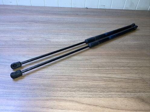 2012 Vauxhall CORSA TAILGATE BOOT LID STRUTS RAMS 5 DOOR HATCHBACK 13182309