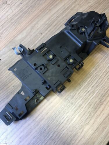 BMW 730d N57 F Series Catalyc Converter Sensor Bracket 7823478  2014