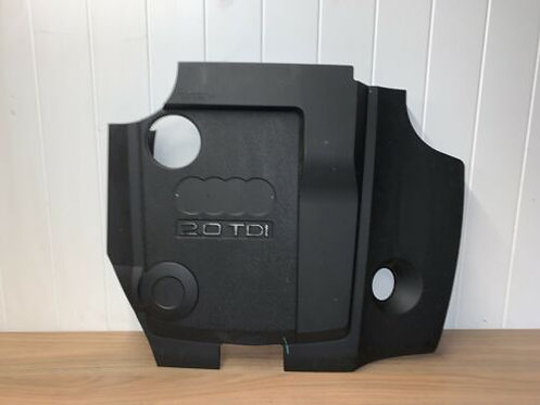 Audi A4 05-08 2.0 TDI Diesel Engine Cover 03G103925AS