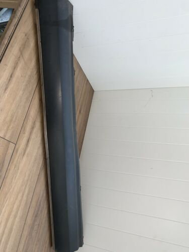 9649932777 Skirt Coating Under Door Front Right Side Citroen C5 2007