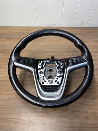 Vauxhall Insignia 09-13 Steering Wheel 13316540