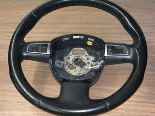 Audi A4 A6 A8 2006 MULTI FUNCTION STEERING WHEEL  4F0124A