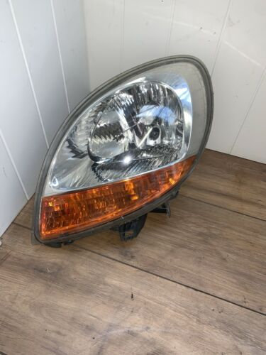 Renault KANGOO VAN N/S PASSENGER SIDE HEADLIGHT HEAD LIGHT 8200150615 2003-2007