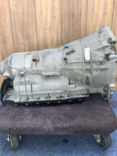 BMW 5 Series E60 03-10 Diesel 6 Speed Auto Gearbox GA6HP19Z-W6D 7581410 00381996