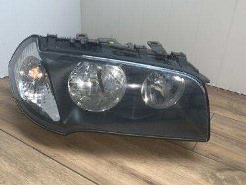 Headlight Headlamp Right 3418418 (Ref.1162) BMW X3 2006