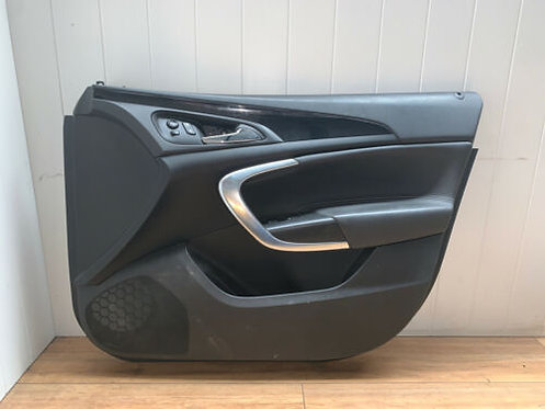 2015 Vauxhall Insignia Driver Door inside Cover 5DR HB 1063611 Full With Electr